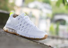 "Nike Fingertrap Max Premium ""Gum Pack"" - EU Kicks: Sneaker Magazine"