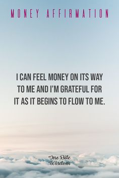 Have a Positive Mindset on Money. Know that the Universe is your supply and you is abundantly provided. & Law of Attraction Quotes Money & The post Money Manifestation Quotes To Attract Wealth appeared first on Becker Numerology. Wealth Affirmations, Law Of Attraction Affirmations, Positive Affirmations, Positive Mindset, Positive Quotes, Mantra, Law Of Attraction Love, Money Quotes, Money Meme