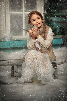 35PHOTO - Родионова Наташенька - Морозко