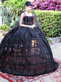 Dolce & Gabbana Alta Moda winter 2012