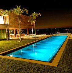 piscina de fibra iluminada - Pesquisa Google