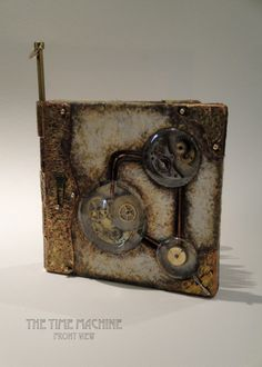 The Time Machine --
