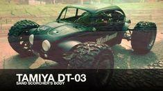 DT03にワーゲンオフローダーのボディ装着 - YouTube Tamiya, Rc Cars, Offroad, Monster Trucks, Hobbies, Vehicles, Youtube, Crafts, Inspiration