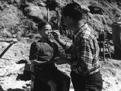 Natalie Wood Film Set Ghost & Mrs. Muir, The (1947) 0039420