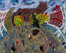 Manchester Art Prints - Artwork - Unique Art from Manchester Artists Original Artwork, Original Paintings, Manchester Art, New Artists, Unique Art, Online Art, Giclee Print, Fine Art Prints, Art Gallery