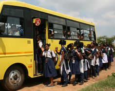 Sikar villagers sponsor bus for govt school kids - Ooruni