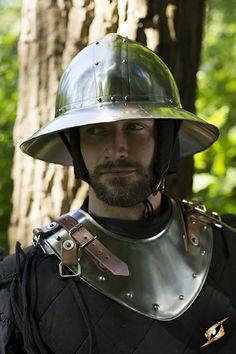 Helm Siege