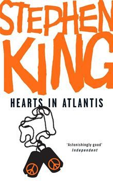 Hearts In Atlantis Ebook