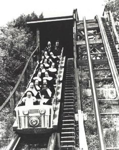 In Photos: Kennywood Then & Now | WTAE Home - News