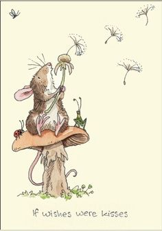 New collection of artworks presenting a famous book illustrator Anita Jeram: learn her bio and get amazed with lovely characters of her illustrations. Art And Illustration, Illustration Mignonne, Book Illustrations, Anita Jeram, Art Fantaisiste, Art Mignon, Inspiration Art, Whimsical Art, Oeuvre D'art