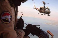 Iraqi aviation