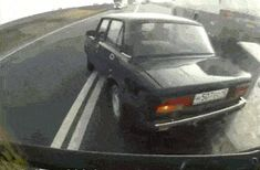 These GIFs will blow your mind and make you laugh to you cry -- collection of the fifty most epic GIFs the internet has ever seen! Epic Gif, Video Humour, Weird Gif, Lucky Man, Car Crash, Dashcam, Funny Jokes, Funny Gifs, Videos Funny