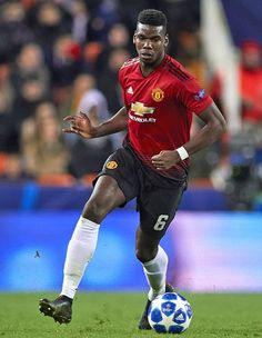 Jose Mourinho sacked by Man Utd after Ed Woodward left angry at one MAJOR player decision Paul Pogba Manchester United, Manchester United Kingdom, Manchester United Players, Football Man Utd, Sport Football, Major League Soccer, Football Players, Soccer Post, Male Fitness