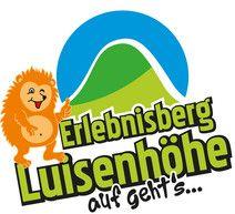 Erlebnisberg Luisenhöhe - waldhochseilparks Webseite!