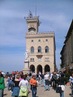 San Marino, Repubblica di San Marino