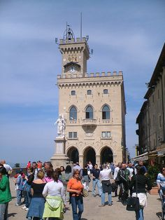 San Marino, Repubblica di San Marino #san #marino #italy #reisjunk #travel #world #explore www.reisjunk.nl