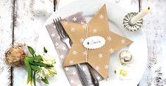 Auch in diesem Jahr habe ich wieder eine zauberhafte Idee,   die sich mit der Tischdekoration an Weihnachten befasst.     Es ist im...