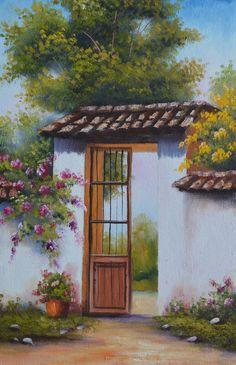 entradas-de-haciendas-pintadas-al-oleo+(4).JPG (662×1024)