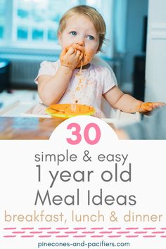 What my toddler has been eating at one year old. Toddler meal ideas for breakfast, lunch, and dinner that are toddler approved, easy, healthy, and no frills (because moms don't have time for that!) Easy Toddler Meals, Kids Meals, Funny Quotes, Funny Memes, Hilarious, 1 Year Old Meals, Baby Schedule, Toddler Age, Quotes About Motherhood