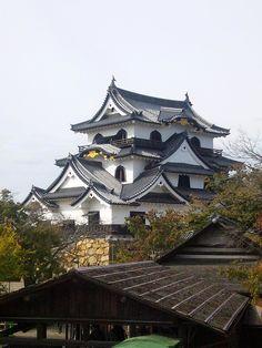 彦根城(滋賀)