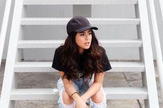 —Gabbi Garcia Creative Shot For Graduation, Gabbi Garcia Instagram, Gabi Garcia, Liza Soberano, Tumblr Girls, Best Actress, Photography Poses, Hair Beauty, Photoshoot