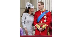 Best Pictures of Prince William and Kate Middleton in 2012 | POPSUGAR Celebrity