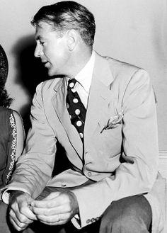 Gary Cooper - 1941