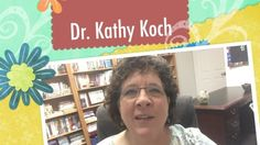 Dr. Kathy believes this is one of the most important videos she has recorded for you. We hope you'll listen and benefit. To continue our series about children's identities, she talks about their emotional side. Even when it's hard, parents are wise to look for opportunities to talk about feelings they observe and those that […]