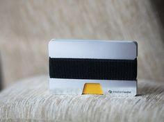 metal credit card holder canada