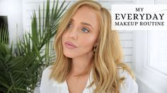 My Everyday Makeup Routine | Personally Paige #makeup #beautyguru #canadian #youtube #beauty #sephora #beautytips #everydaymakeup #easymakeup #blonde #blondelob #blondebalayage