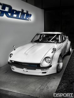 Sports cars are really popular not just to car racers but also to collectors and ordinary people. They are costly, no one would like to miss owning at least one model of sports vehicle. Tuner Cars, Jdm Cars, Sung Kang, Nissan Z Cars, Japanese Sports Cars, Datsun 510, Japan Cars, Cars And Motorcycles, Triumph Motorcycles