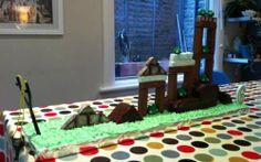 Interactive Gaming Desserts