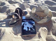 José Blanca Saucedo, en las Playas de Cádiz Adquiere tu ejemplar en http://nessbelda.blogspot.com.es/p/comprar-todas-son-buenas-chicas.html