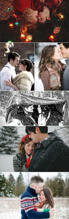 'Tis the season for engagements! Here's 5 cool tips for celebrating the happy moment at this time of year! ~like & repin~
