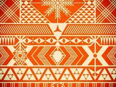 Feliz Navajo by Jason Frohlichstein Native American Print, Native American Fashion, Textures Patterns, Print Patterns, Dark Brown Walls, Pattern Design, Print Design, Navajo Pattern, Navajo Print