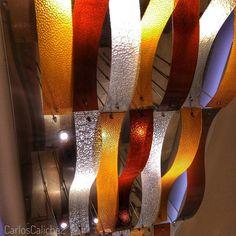 Caminos distintos #road #diferent #ceiling #hotel #restaurant #travel #istanbul #turkey