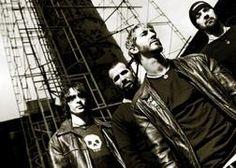 Godsmack. Saw em live in 2009