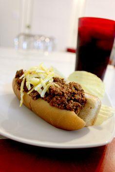 Hot Dog Chili New York Style (no beans) | BigOven