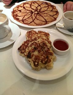 Pancakes! Amsterdam