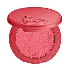 Tarte Amazonian Clay Twelve-Hour Blush in Muted Strawberry Red