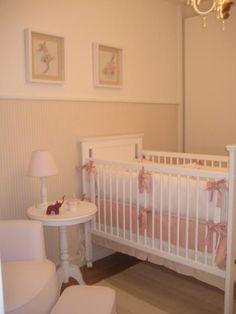 Solucionando pequenos espaços para quarto de menina