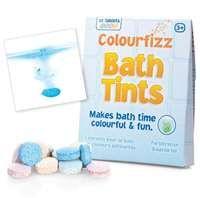 Met deze tabletjes kleur je water in rood, geel, blauw of groen. Of maak je…