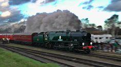 Great Central Railway - 2016 'Winter Steam Gala' - Friday 29th & Saturday...mar16