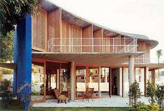 Brasil Arquitetura: Residência, São Paulo - ARCOWEB