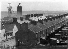 Newstead Colliery & Village