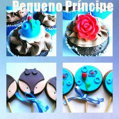Cupcake & Pirulito