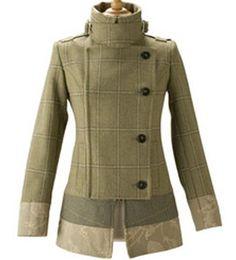 Stokesay Tweed Jacket in Gorton Tweed