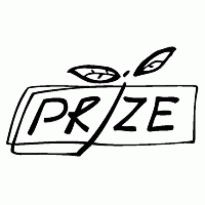 Prize Logo. Get this logo in Vector format from https://logovectors.net/prize/