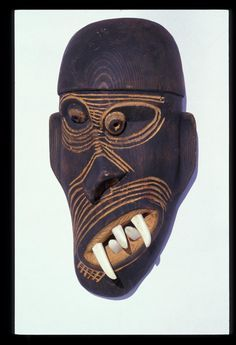 Image result for greenland masks African Masks, African Art, Ritual Dance, Blue Mask, Making Faces, Traditional Outfits, Art History, Sculpture Art, Folk Art