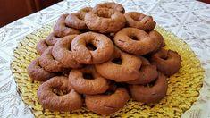 Doughnut, Cookies, Bread, Desserts, Food, Crack Crackers, Tailgate Desserts, Deserts, Biscuits